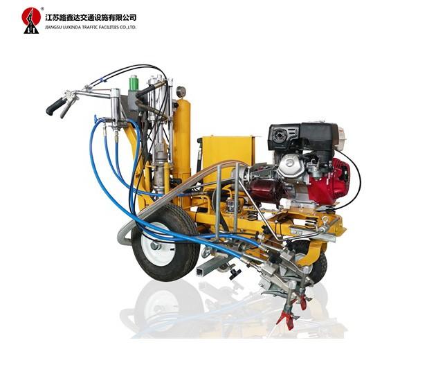 LXD-18L手推车zai羓ie檬絞ao压wuqi冷喷hua线ji