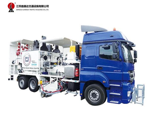 道路biao线jiWTE320轻量型